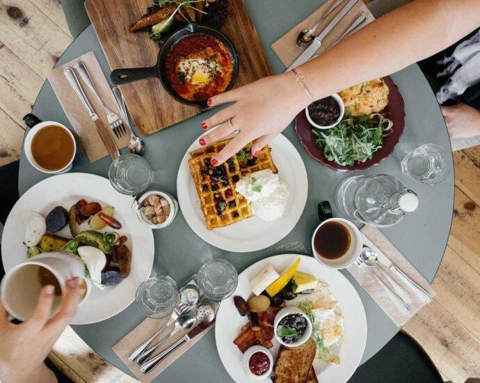 Zaburzenia odżywiania, jedzenia, łaknienia, OCD